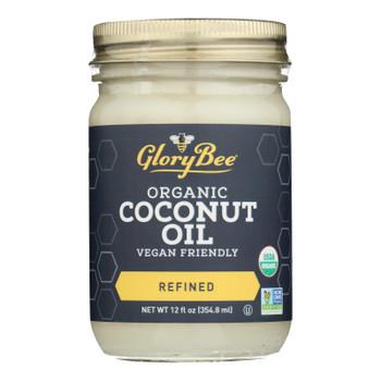 Glorybee - Oil Coconut - Case Of 6 - 12 Fz