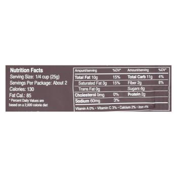 Supernola - Fruit Nuts Ban Nut Cnch - Case Of 12-1.7 Oz