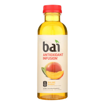 Bai Antioxidant Beverage - Case Of 12 - 18 Fz