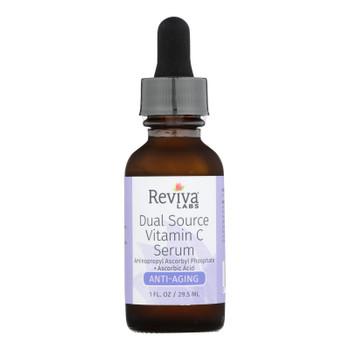 Reviva - Serum Dual Source Vitamin C - 1 Each - 1 Fz