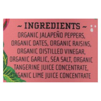 Yellowbird - Condiment Sriracha - Case Of 6 - 9.8 Oz