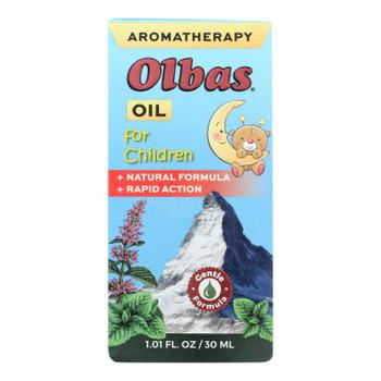 Olbas - Olbas Oil Children - 1 Each - 1.01 Fz