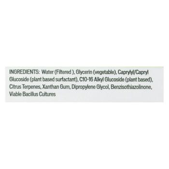 Biokleen Drain Care - Stain And Odor Remover - Case Of 6 - 32 Fl Oz.