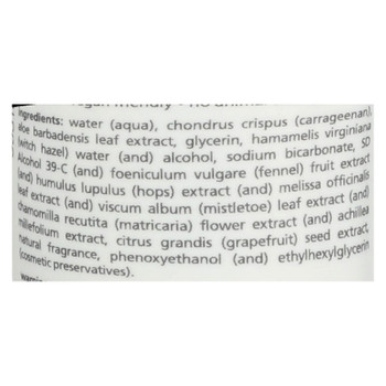 Home Health Roll-on Deodorant Herbal Scent - 3 Fl Oz