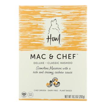 Howl - Mac & Chef Dlx Clsc Kshoo - Cs Of 6-10.3 Oz