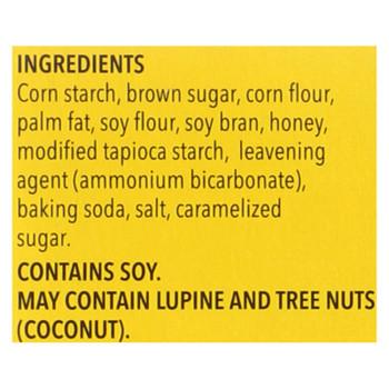 Schar - Crackers Honeygrams Gluten Free - Case Of 6-5.6 Oz