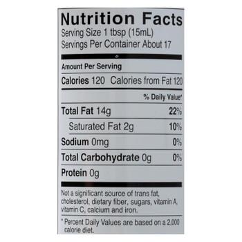 Fody Food Company - Oil Olive Ev Shallot Infs - Case Of 6 - 8.45 Fz