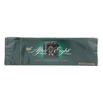 After Eight - Thin Mints - Case Of 12 - 10.5 Oz.