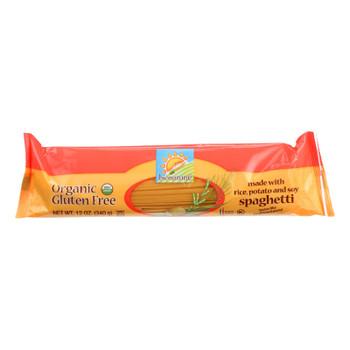 Bionaturae - Pasta Og1 Spaghetti G/f - Cs Of 12-12 Oz