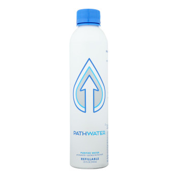 Pathwater - Water Purified - Case Of 12 - 25 Fz