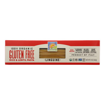 Bionaturae - Pasta Og1 Linguine G/f - Cs Of 12-12 Oz