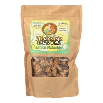 Michele's Granola - Granola Ssnl Cranberry Pecan - Case Of 6-12 Oz