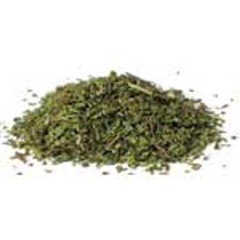 Spearmint Cut 1oz  (mentha Spicata)