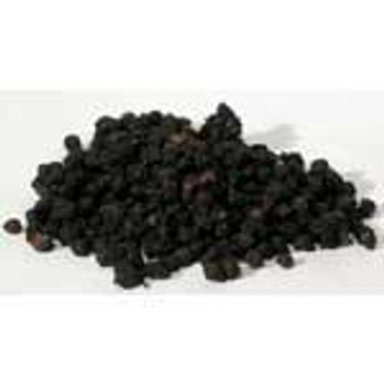 1 Lb Elder Berries Whole (sambucus Nigra)