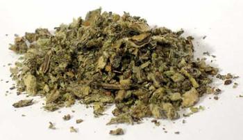 1 Lb Mullein Leaf Cut (verbascum Thapsus)