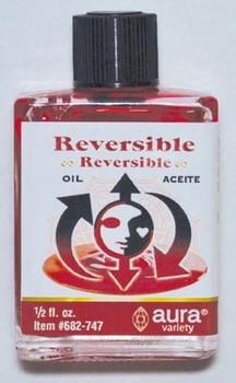 Reversible Oil 4 Dram
