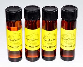 Rosemary Oil 2 Dram
