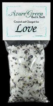 5 Oz Love Bath Salts