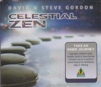 Cd: Celestial Zen By Gordon/ Gordon
