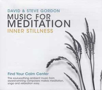 Cd: Music For Meditationby Gordon/ Gordon