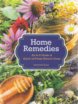 Home Remedies (hc) By Meredith Hale