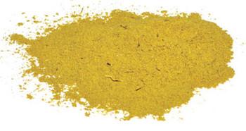 Golden Seal Root Powder 1oz  (hydrastis Canadensis)