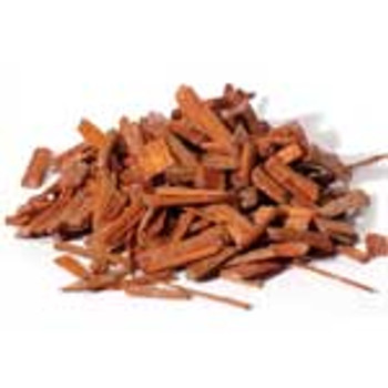 1 Lb Sandalwood Cut Red  (pterocarpus Santalinus)