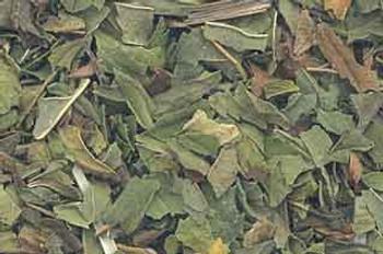 1 Lb Peppermint Leaf Cut (mentha Piperita)