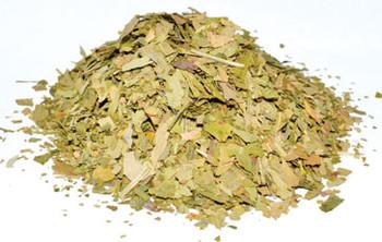 Ginkgo Leaf Cut 1oz