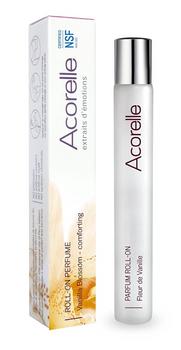 Acorelle - Roll-on Perfume - Vanilla Blossom - 0.33 Oz.