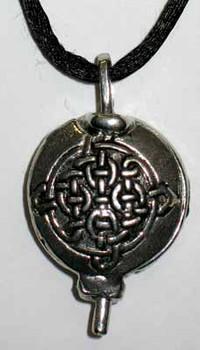 Celtic Scent Locket
