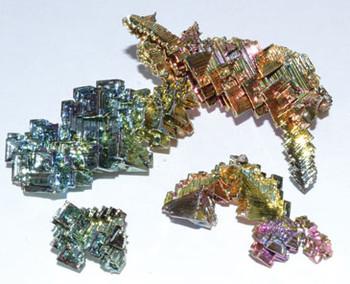 1- 1.5# Bismuth