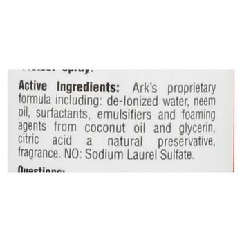 Ark Naturals Neem Protect Shampoo - 8 Fl Oz
