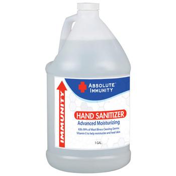 Absolute Immunity - Hand Sanitizer - Ea Of 1-128 Oz