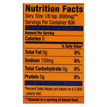 A&h - Baking Soda - Case Of 24 - 16 Oz