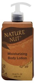 Nature Nut - Moisturizing Body Lotion - 1 Each - 13.52 Fz