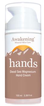 Awakening - Moist Therapy Hands - 1 Each - 3.5 Fz