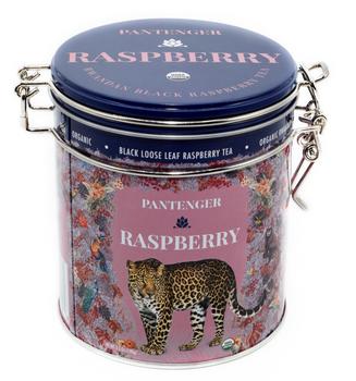 Pantenger - Tea Raspberry 20 Bags - Case Of 6 - 1.7 Oz