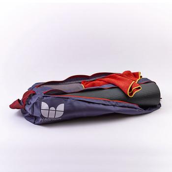 Natural Fitness - Traveler Bag Yoga - 1 Each - .53 Lb