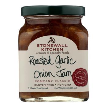 Stonewall Kitchen Onion Jam - Case Of 12 - 13 Oz