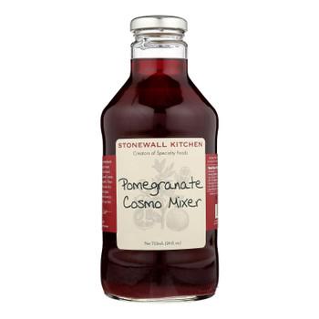 Stonewall Kitchen - Mixer Pomegranate Cosmo - Cs Of 6-24 Oz