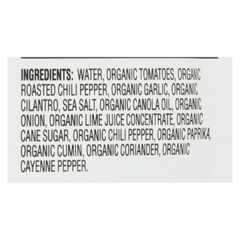 Simply Organic Simmer Sauce - Organic - Mild Taco - Case Of 6 - 8 Oz
