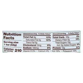 Rxbar - Protein Bar - Mint Chocolate - Case Of 12 - 1.83 Oz.