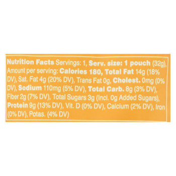 Rxbar - Nut Butter - Honey Cinnamon - Case Of 10 - 1.13 Oz.