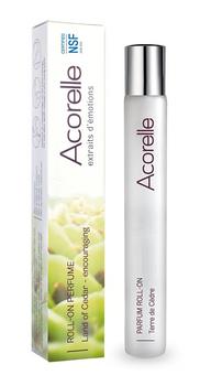 Acorelle - Roll-on Perfume - Land Of Cedar - 0.33 Oz.