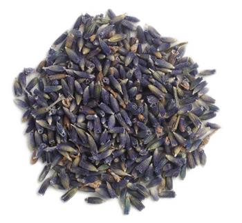 Frontier Herb - Lavender Flowers Whole - 1 Each - Lb