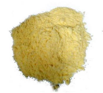 Giusto's Flour - Organic Flour - Corn - Case Of 25 - Lb.