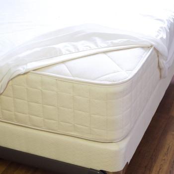 Naturepedic Organic Waterproof Protector Pads