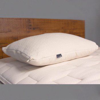 Naturepedic Organic 2-in-1 Adjustable Latex Pillow