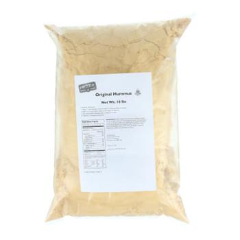 Fantastic World Foods Mix - Hummus Dip - Case Of 10 Lbs